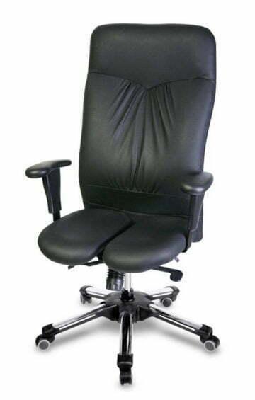 HARASTUHL-CAE-01-Ergonomischer-Chefsessel-Schreibtischstuhl-Buerodrehstuehle-Gesundheitsstuehle-Orthopaedischer-Orthopaedische-Hara-Stuhl-Ergonomische-Stuehle-Schreibtischstuehle
