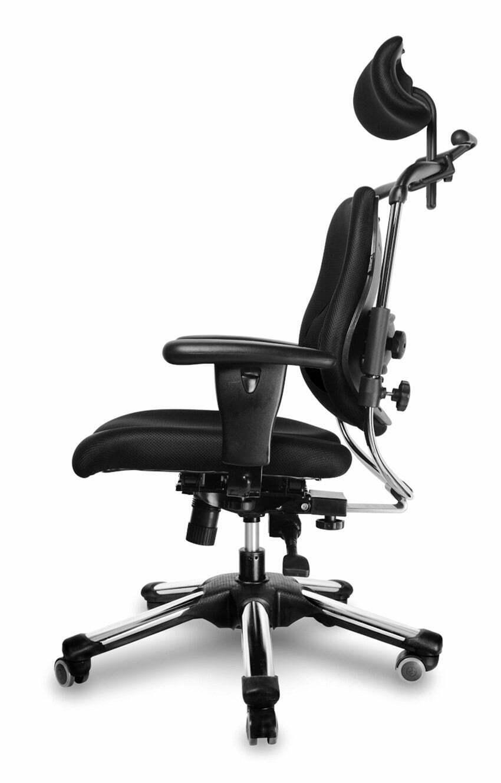 HARASTUHL-Schreibtischstuhl-Schreibtischstuehle-Buerodrehstuehle-Gesundheitsstuehle-Orthopaedischer-Orthopaedische-Hara-Ergonomischer-Stuhl-Ergonomische-Stuehle-Chefsessel