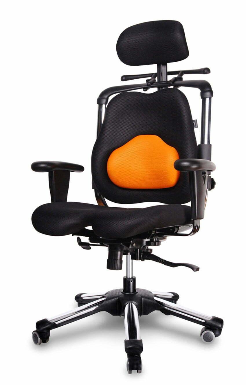 Ergonomischer bürostuhl bandscheibenvorfall  HARASTUHL® bietet weltweit neueste Ergonomische Bürostühle