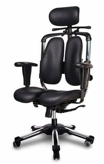 HARASTUHL-NWL-M-117-Ergonomischer-Schreibtischstuhl-Buerosessel-Computerstuhl-Computer-Gamer-Gaming-Zocker-Stuhl-Ergonomische-Stuehle-Orthopaedischer-Orthopaedische-Hara-PC-Sessel