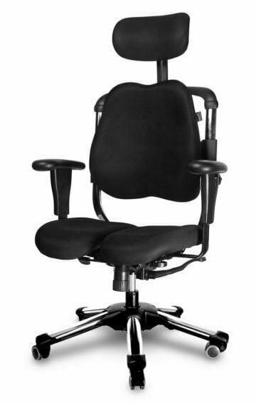HARASTUHL-ZEN-01-Orthopaedische-Buerostuehle-Bandscheibendrehstuehle-Schreibtischstuhl-Schreibtischstuehle-Orthopaedischer-Hara-Ergonomischer-Stuhl-Ergonomische-Stuehle-Drehsessel