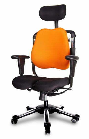 HARASTUHL-ZEN-04-Orthopaedischer-Bandscheibenstuhl-Bandscheibendrehstuehle-Schreibtischsessel-Ergonomischer-Stuhl-Ergonomische-Stuehle-Orthopaedische-Hara-Rentenversicherungsstuhl